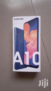 Samsung Galaxy A10 32 GB Blue | Mobile Phones for sale in Mwanza, Ilemela