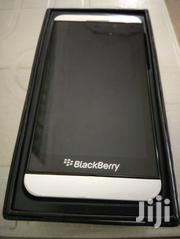 Blackberry Z 16gb – White (Unlocked) For Sale In Dar Es Salaam | Mobile Phones for sale in Dar es Salaam, Kinondoni