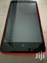 Nokia Lumia 625 - 8GB - Orange (Unlocked) Smartphone | Mobile Phones for sale in Dar es Salaam, Kinondoni