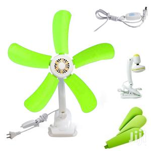 Simple Cheap Fan For Office Or Home