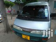 Toyota Townace 1998 Silver | Cars for sale in Dar es Salaam, Kinondoni