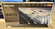 Samsung 55 Inch NU8000 120hz 4K Ultra HD - HDR 1000 Smart TV | TV & DVD Equipment for sale in Dodoma, Dodoma Rural