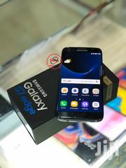 Samsung Galaxy S7 edge 32 GB Black | Mobile Phones for sale in Dar es Salaam, Ilala
