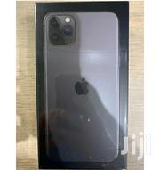 New Apple iPhone 11 Pro Max 256 GB Gray | Mobile Phones for sale in Dar es Salaam, Kinondoni