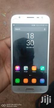 Samsung Galaxy J5 Pro 64 GB Silver | Mobile Phones for sale in Mwanza, Ilemela