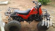 Quad bike 2003 Red | Motorcycles & Scooters for sale in Mwanza, Ilemela