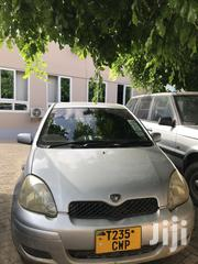 Toyota Vitz 2003 Gray | Cars for sale in Dar es Salaam, Kinondoni
