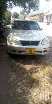 Toyota Mark II 2002 Silver | Cars for sale in Dar es Salaam, Temeke
