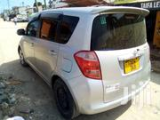 Toyota Ractis 2005 Silver | Cars for sale in Dar es Salaam, Ilala