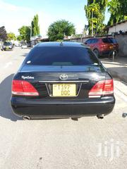 Toyota Crown 2005 Royale Black | Cars for sale in Dar es Salaam, Kinondoni