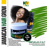 Kenda Jamaican Hair Grow Oil | Hair Beauty for sale in Arusha, Arusha