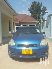 Toyota Vitz 2000 Blue | Cars for sale in Dar es Salaam, Kinondoni