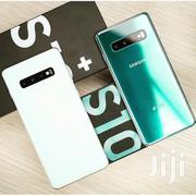 New Samsung Galaxy S10 Plus 256 GB | Mobile Phones for sale in Mwanza, Geita
