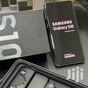 New Samsung Galaxy S10 256 GB | Mobile Phones for sale in Mwanza, Nyamagana