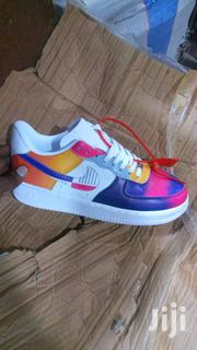 Nike Airforce Style Tofauti Tofauti | Shoes for sale in Dar es Salaam, Ilala