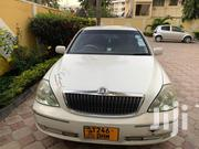 Toyota Brevis 2001 Ai 250 Four White   Cars for sale in Dar es Salaam, Kinondoni