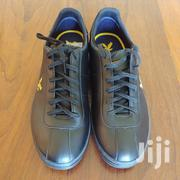 Lyle & Scott Cooper Leather Trainers | Shoes for sale in Dar es Salaam, Ilala