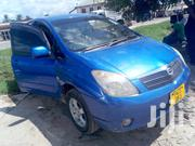 Toyota Spacio 2003 Blue | Cars for sale in Dar es Salaam, Kinondoni
