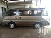 Toyota HiAce 1992 Beige | Cars for sale in Arusha, Arusha
