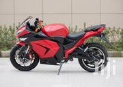 Honda CBR 2016 RED | Motorcycles & Scooters for sale in Pwani, Bagamoyo