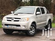 Toyota Hilux 2008 White | Cars for sale in Dar es Salaam, Kinondoni
