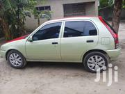Toyota Starlet 2000 Green | Cars for sale in Dar es Salaam, Kinondoni