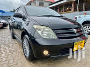 Toyota IST 2005 Black | Cars for sale in Dar es Salaam, Kinondoni
