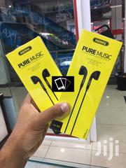New Remax 303 Original Earphone | Headphones for sale in Dar es Salaam, Ilala