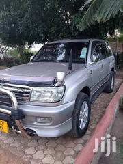 Toyota Land Cruiser 2001 Gray | Cars for sale in Mwanza, Nyamagana