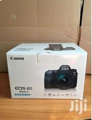 Canon 6d Mark 2 With Complete Accessories In Boxed Sealed | Photo & Video Cameras for sale in Manyara, Mbulu