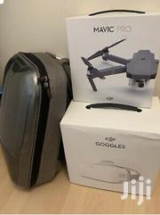 Dji Mavic Pro Fly Drone With Warranty Available In Boxed | Photo & Video Cameras for sale in South Pemba, Mkoani