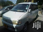 Toyota Noah 1999 White | Cars for sale in Dar es Salaam, Kinondoni