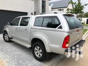 Toyota Hilux 2009 2.5 D-4D 4X4 SRX Brown | Cars for sale in Morogoro, Ngerengere