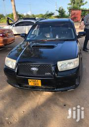 Subaru Forester 2005 Black | Cars for sale in Dar es Salaam, Kinondoni