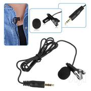 Mini Microphone 4 Android Or PC | Audio & Music Equipment for sale in Dar es Salaam, Kinondoni