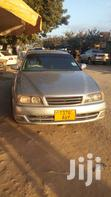 Toyota Chaser 1998 Silver   Cars for sale in Kinondoni, Dar es Salaam, Nigeria