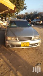 Toyota Chaser 1998 Silver | Cars for sale in Dar es Salaam, Kinondoni