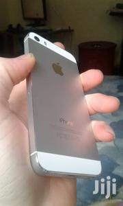 Apple iPhone 5s 16 GB White | Mobile Phones for sale in Dar es Salaam, Kinondoni