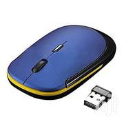 Ultra Thin Wireless Mouse From Laston | Computer Accessories  for sale in Dar es Salaam, Kinondoni