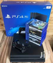Brand New Playstation 4 Pro | Video Game Consoles for sale in Zanzibar, Zanzibar Central