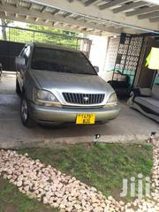 Toyota Harrier 2001 Silver | Cars for sale in Dar es Salaam, Kinondoni