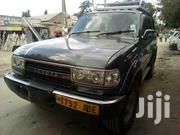 Toyota Land Cruiser 2000 90 Black | Cars for sale in Dar es Salaam, Kinondoni