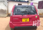 New Nissan X-Trail 2004 Red | Cars for sale in Mwanza, Ilemela