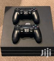 PS4 PRO - Playstation 4 Pro Gaming Console 1TB W/ 2 Dualshock | Video Game Consoles for sale in Dar es Salaam, Kinondoni