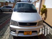 Toyota Noah 1999 Silver | Cars for sale in Dar es Salaam, Kinondoni