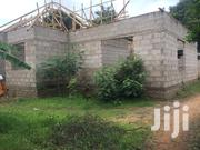 Unfinished House With One Acre of Land for Sale | Houses & Apartments For Sale for sale in Pwani, Bagamoyo