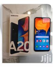 SAMSUNG A20(Brand New) | Mobile Phones for sale in Dar es Salaam, Kinondoni