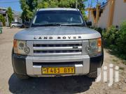 Land Rover Discovery II 2006 Silver | Cars for sale in Dar es Salaam, Kinondoni