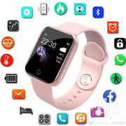 Smart Watch For Both Android And IOS | Smart Watches & Trackers for sale in Mwanza, Ilemela