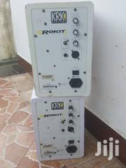 Krk Rokit5 Monitor Speaker | Audio & Music Equipment for sale in Dar es Salaam, Kinondoni